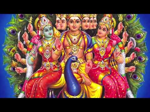 Sri Subramanya Ashtakam Youtube