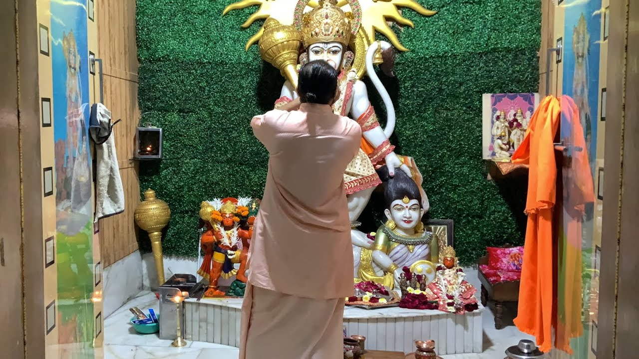 Kanthe live Aarti 11.08.2020