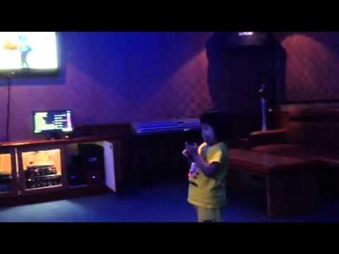 Batam karaoke