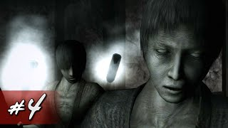Project Zero 2: Wii Edition / Fatal Frame 2 - Walkthrough Part 4 (Chapter 2: The Twins)