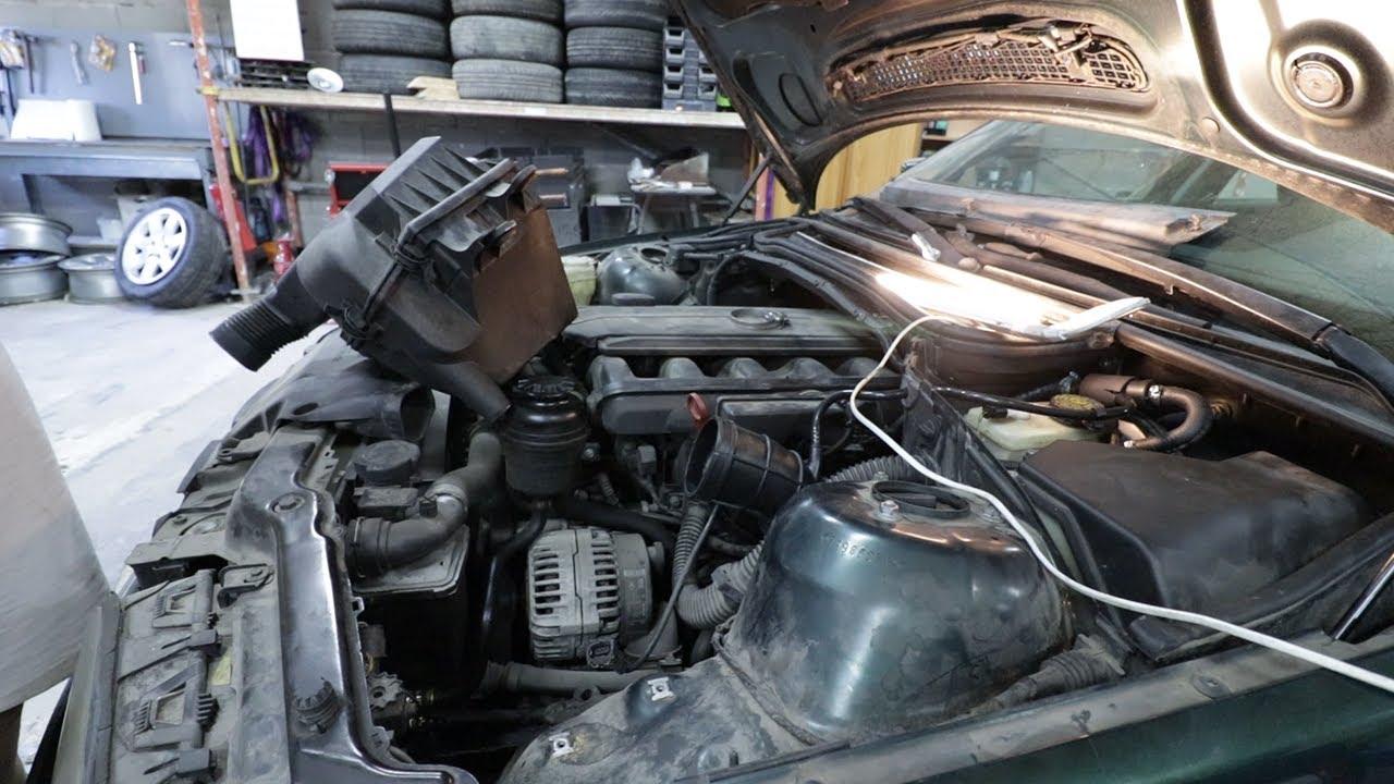 🔧Situacion actual de los proyectos 🚀 MX5 Turbo y BMW E46 328i | Laur's Garage |