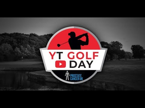 YouTube GOLF DAY Practice And Chat