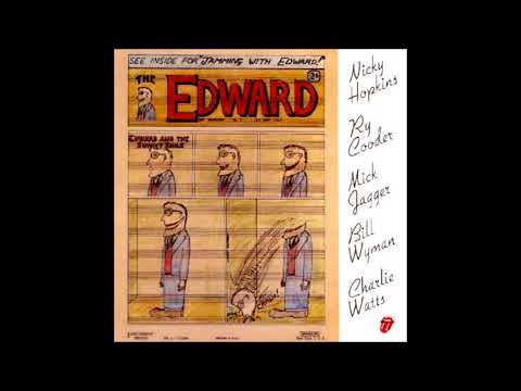 Jamming With Edward!  1972