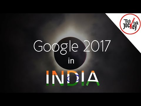 Google INDIA - Year in Search 2017 ! Movie, Songs, Near me, How to, What is, News, Sports.