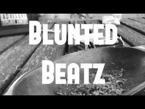 """Loungin'"" Blunted RnB/ Hip Hop Beat"