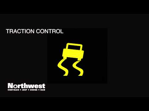 Dashboard Warning Lights - Part 2 | Northwest Chrysler Jeep Dodge Ram