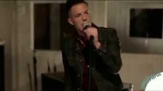 BRANDON FLOWERS - BETTE DAVIS EYES