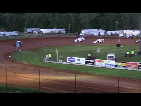 5 12 17 Modified Heat 2 Bloomington Speedway