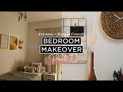 extreme-room-makeover-indonesia-[step-by-step]-|-makeover-kamar-tidur-3x4-on-budget-||-part-1