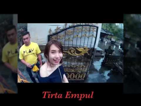 Bali Island, Indonesia 2017 峇里島遊記 [CLTravelVlog]