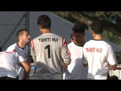 SOLOMON ISLANDS v TAHITI - 2018 FIFA World Cup Qualifier Preview