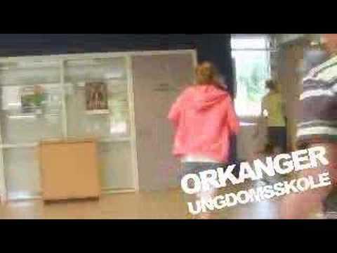 Kunnskap på Orkanger U. anno 2007