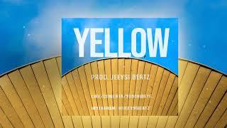 "Instrumental Reggaeton Dancehall Trapeton Type Beat J Balvin  ""Yellow"" (Prod. Jeeysi)"