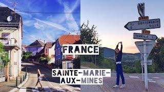 Влог:Выставка Минералов во Франции - Красота природы, Mineral&Gem