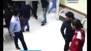 Врачи не смогли спасти избитого в больнице Минвод мужчину