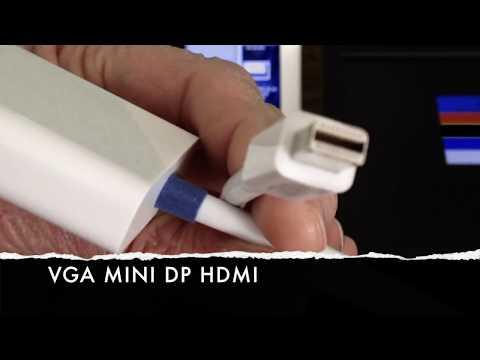 How to Setup Dual Monitor Karaoke with Kanto Player for Mac