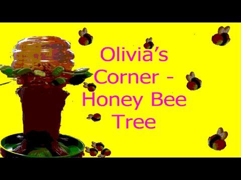 Olivia's Corner - The Honey Bee Tree