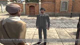 Sherlock Holmes: Nemesis Walkthrough part 13