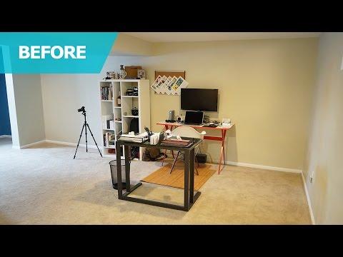 Home Office Ideas & Furniture – Ikea Home Tour Episode