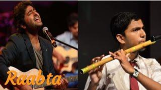 Raabta Flute Cover | Agent Vinod