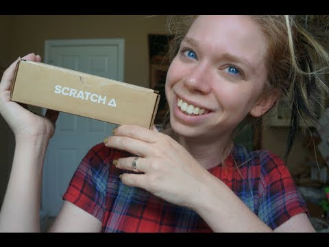 MANICURE MYSTERY SUBSCRIPTION UNBOXING!