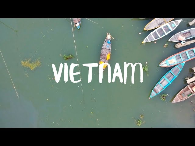 Vietnam - A cinematic journey into the land of ancient secrets