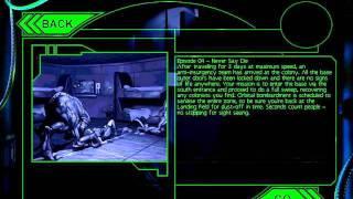 Enemy Infestation - Track02