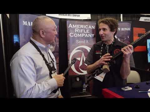 2019 SHOT Show - American Rifle Company