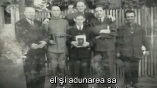 Richard Wurmbrand - In Communist Prison ( Full ) 4 of 4  // ( viata in inchisoare )