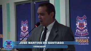 Junior Martins Pronunciamento de Russas 03 04 18
