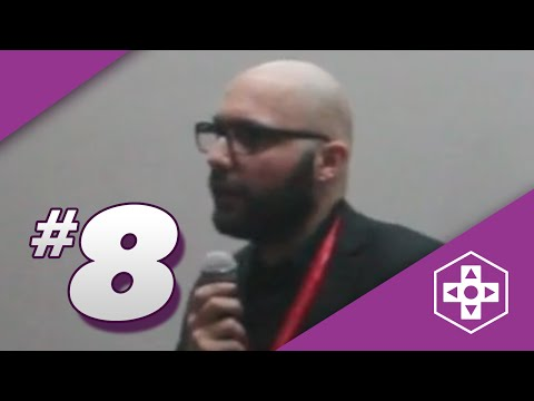CEGC 2015 #8 - Virtual Reality in Gaming