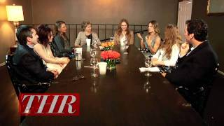 THR Actress Roundtable (Part 2)