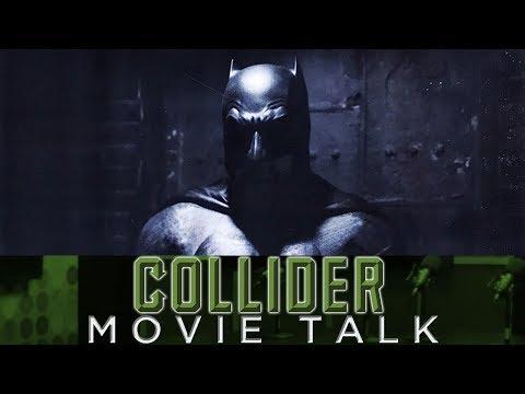 "Batman Director Matt Reeves Teases ""Noir-Driven"" Film - Collider Movie Talk"