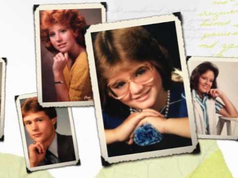 Tulsa Daniel Webster High School Class of 1986 30 year reunion slideshow