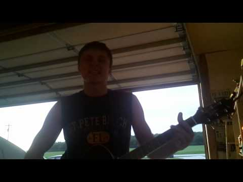 Days Like These - Jason Aldean (Cover)