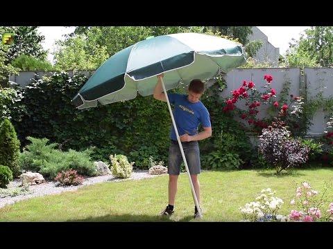 Зонт с 10 спицами