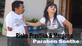 Paraben Sonthe - Riska Prastika Feat Margono [OFFICIAL]