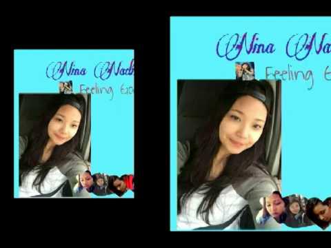 Nina Nadira (Nina Af2014)- Feeling Good
