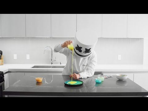 Cooking with Marshmello: How To Make Lucky Charms Pie St Patricks Day Edition