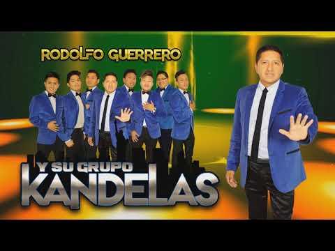 TOMAR PARA OLVIDAR - RODOLFO GUERRERO - ORQUESTA KANDELAS - AUDIO FULL HD.