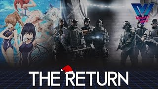 The Return | VandaleViper
