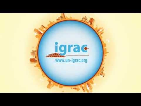 International Groundwater Resources Assessment Centre | IGRAC