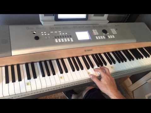 Already Callin' You Mine - Parmalee (Very EASY Piano Lesson)