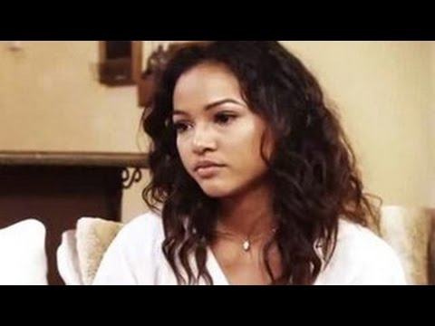 Karrueche Tran To Reveal Horrible Secrets About Chris Brown During Interview
