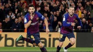 Barcelona Vs Atletico Madrid 2 0 Resumen Goals & Extended Highlights 2019
