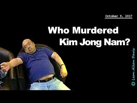 The Murder of Kim Jong Nam