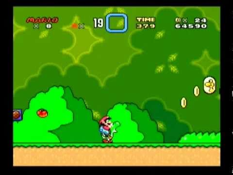 Super Mario Bros. 25th Anniversary (History 1985 - 2010) HQ