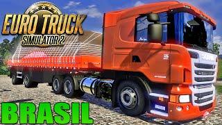 Caminhoneiro Bêbado - Euro Truck Simulator 2