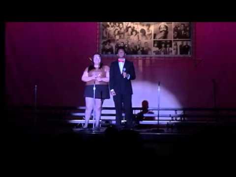 Garden Grove Choir Motown Concert 2014