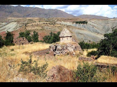 Թորթան  Երզնկա  , Armenian village  Tortan , Erzincan Turkey  Тордан Эрзинджан в Турции